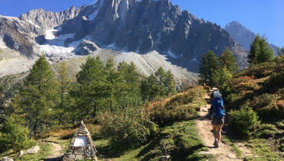 Les 5 plus belles randonnées faciles et familiales dans la vallée de Chamonix