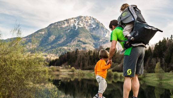 Comment s'équiper pour une randonnée en famille ? Par les Petits Baroudeurs